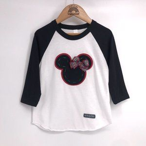 Small Shop Brand Disney Minnie Mouse Mickey Mouse